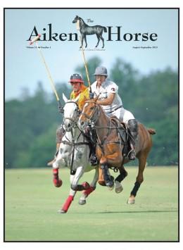 The Aiken Horse Aug-Sept 2015