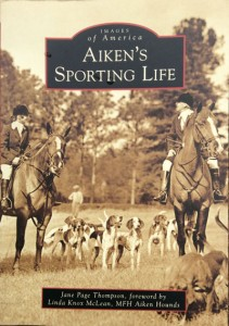 The proceeds from Aiken Sporting Life will benefit the Hitchcock Woods Foundation.
