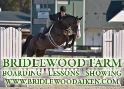 Bridlewood Farm- Boarding, lessons, showing